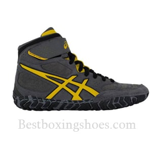 Asics Aggressor 2 Best Boxing Shoes