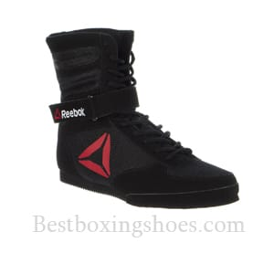 Best boxing shoes reebok