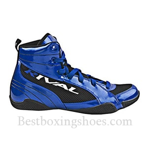 Best boxing shoes The Rival Guerrero Low