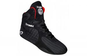 Best Boxing Shoes For Wide Feet